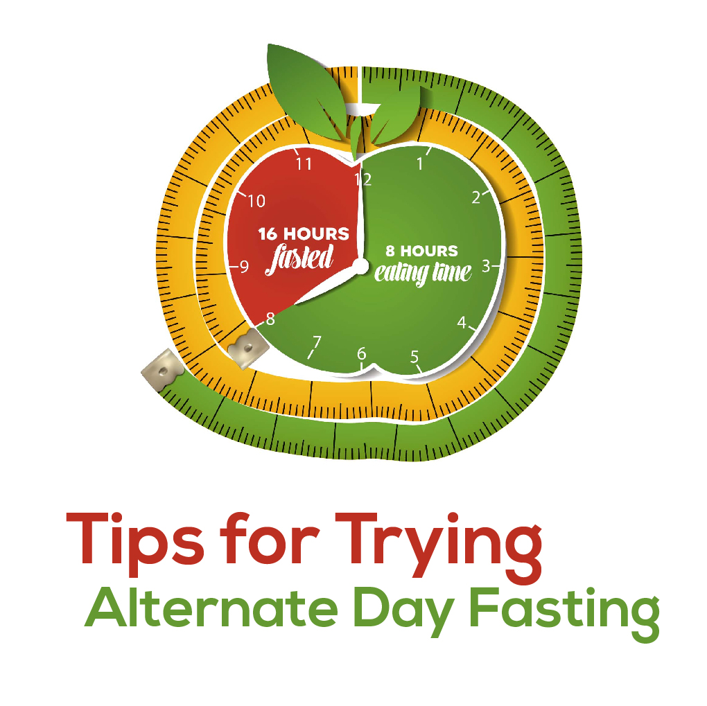 Alternate Day Fasting Results